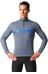 adidas Response Warmtefront Jersey Men midnight grey/clear onix/bold blue